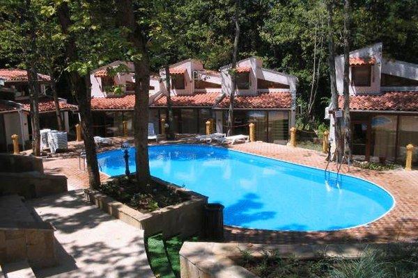 Villas Ropotamo - фото 18