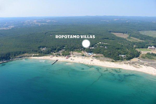 Виллы Ропотамо (Villas Ropotamo) - фото 20
