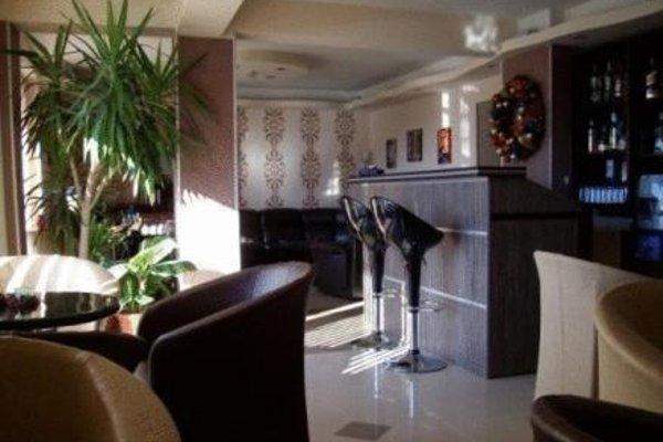 Гостиница Петкови - фото 7