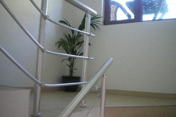 Семейный Отель Даяна - фото 15