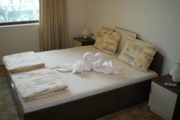 Семейный Отель Даяна - фото 3