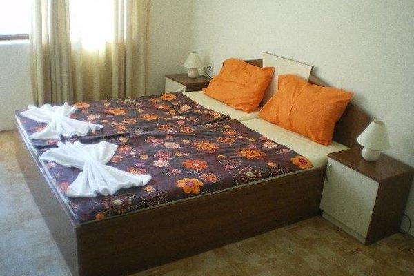 Семейный Отель Даяна - фото 4