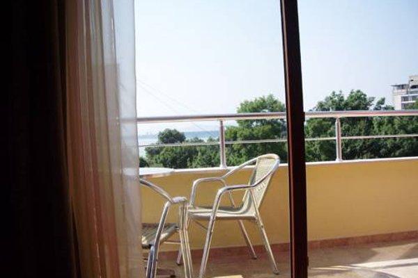 Hotel Buena Vissta - фото 14