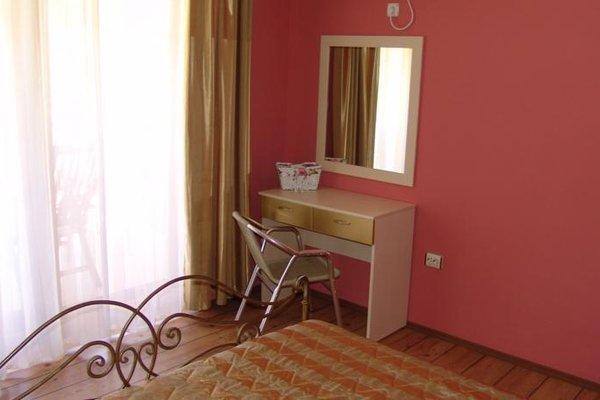Hotel Buena Vissta - фото 4
