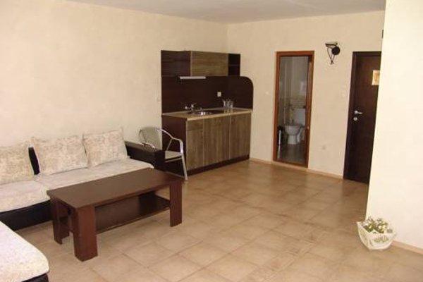 Hotel Buena Vissta - фото 9
