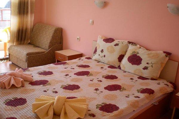 Hotel Sirena - 11