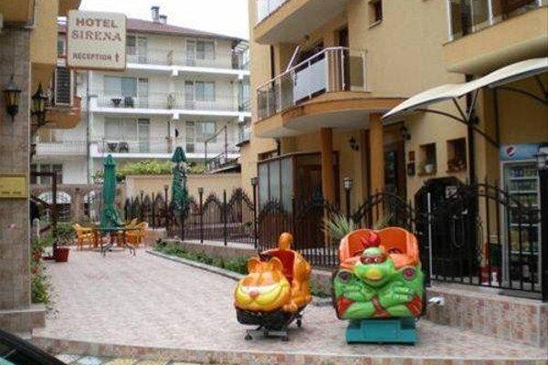 Hotel Sirena - 15