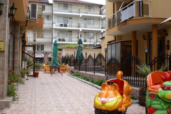 Hotel Sirena - 16