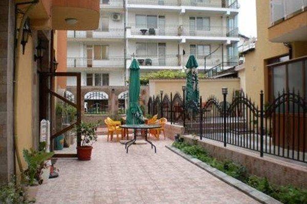 Hotel Sirena - 17