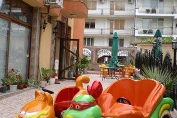 Hotel Sirena - 19