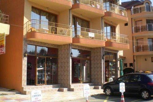 Hotel Sirena - 22