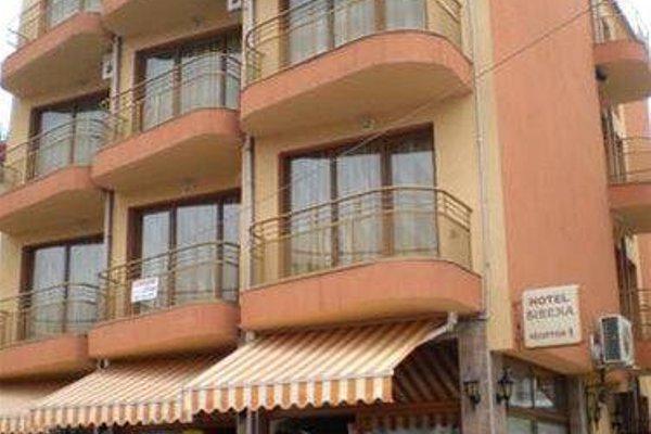Hotel Sirena - 23