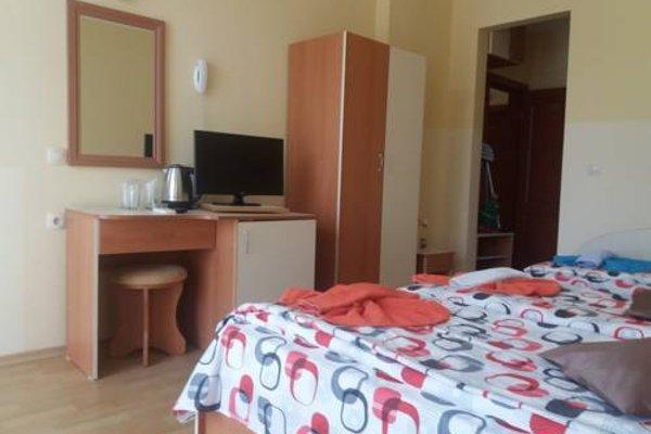 Hotel Sirena - 9