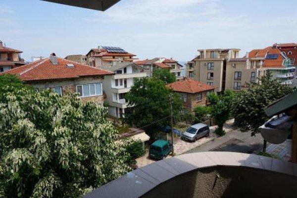 Lilia 2 Hotel - фото 19
