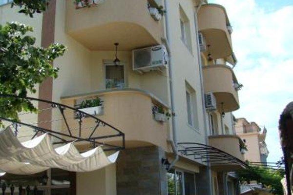 Lilia 2 Hotel - фото 23