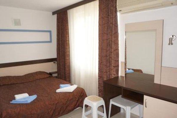 Lilia 2 Hotel - фото 3