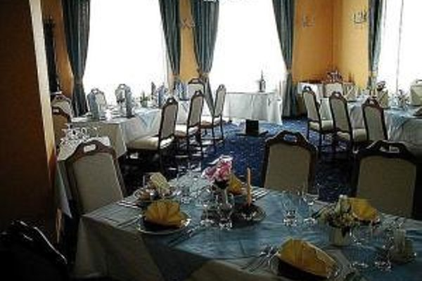 Hotel Zlata Praha - фото 6