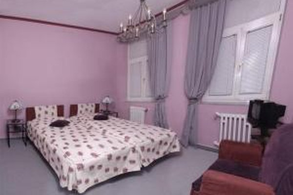 Hotel Zlata Praha - фото 8