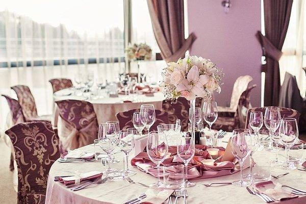 Grand Hotel Pomorie (Гранд Отель Поморье) - фото 12