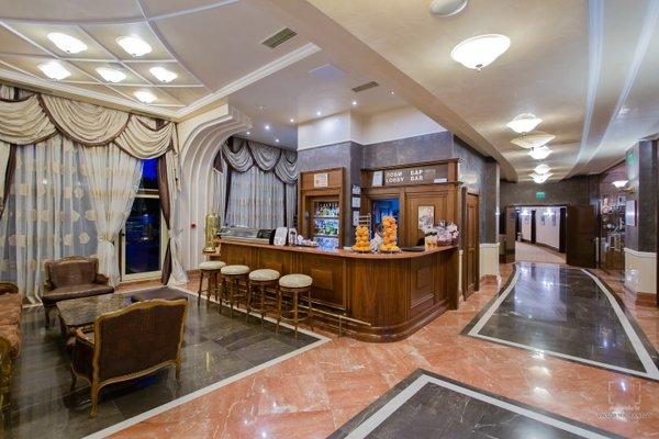 Grand Hotel Pomorie (Гранд Отель Поморье) - фото 14
