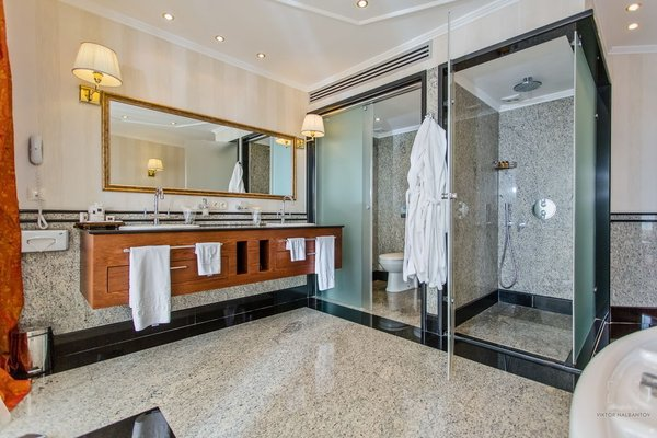 Grand Hotel Pomorie (Гранд Отель Поморье) - фото 15