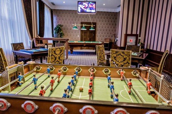 Grand Hotel Pomorie (Гранд Отель Поморье) - фото 16