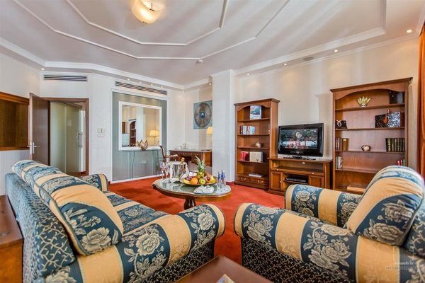 Grand Hotel Pomorie (Гранд Отель Поморье) - фото 5