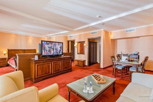 Grand Hotel Pomorie (Гранд Отель Поморье) - фото 6