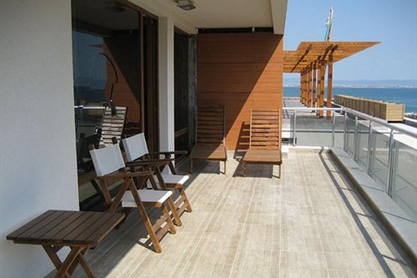Pomorie Bay Apartments and Spa - фото 20