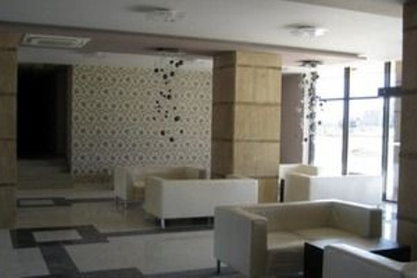 Pomorie Bay Apartments and Spa - фото 8
