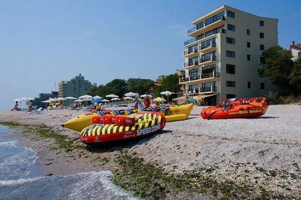 В Американском Отеле - фото 50