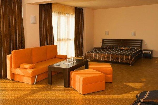 В Американском Отеле - фото 6