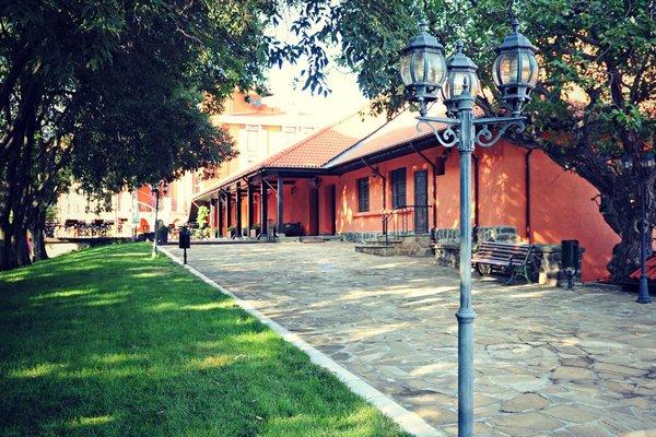 Виа Понтика Ресорт (Via Pontica Resort) - 50