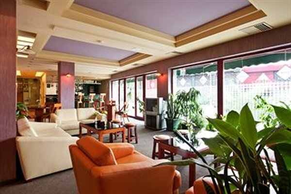 Hotel & Spa St. George - фото 8