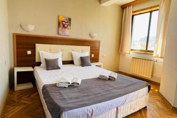 Trakietz Hotel - фото 50