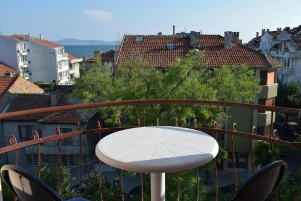 Trakietz Hotel - фото 15