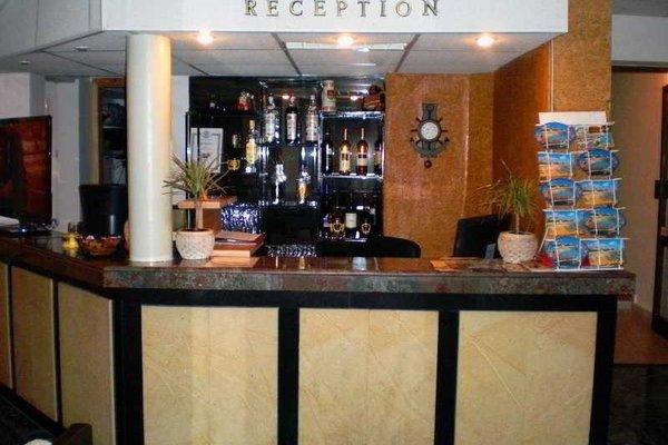 Trakietz Hotel - фото 4