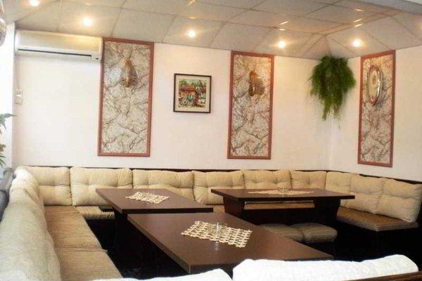 Trakietz Hotel - фото 5