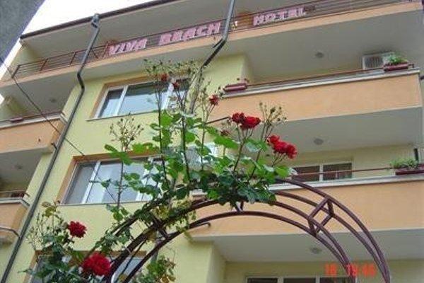 Отель «Вива Бийч» - фото 23