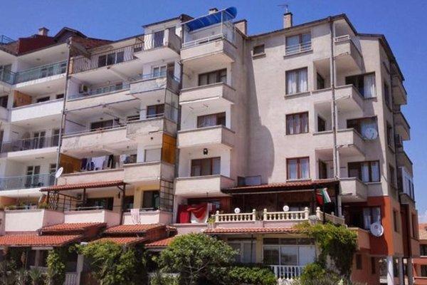 Апартаменты Еви 1 - фото 49