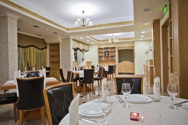Incognito Hotel (Инкогнито) - фото 13