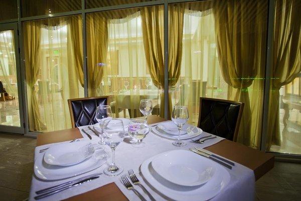 Incognito Hotel (Инкогнито) - фото 15