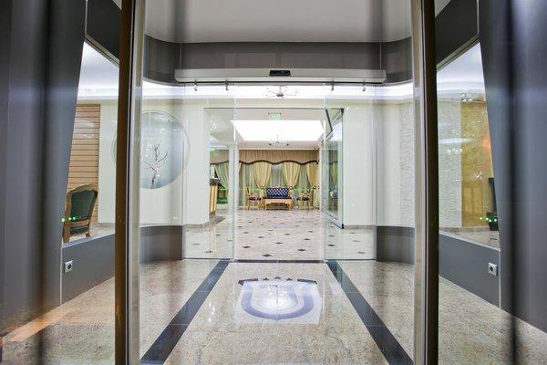 Incognito Hotel (Инкогнито) - фото 17