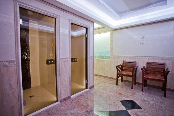 Incognito Hotel (Инкогнито) - фото 18