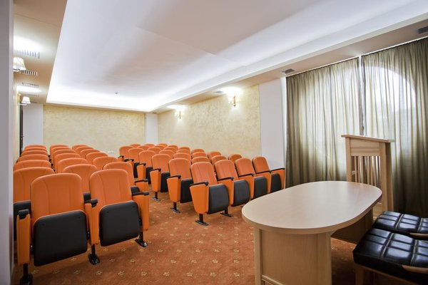 Incognito Hotel (Инкогнито) - фото 19