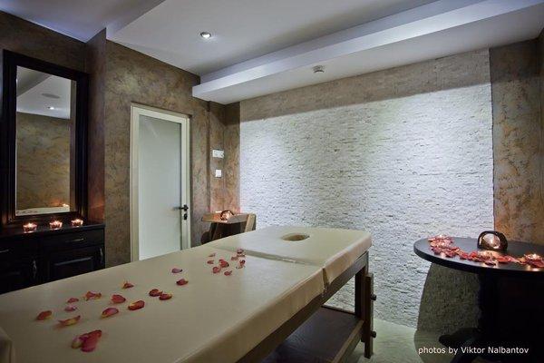 Incognito Hotel (Инкогнито) - фото 20
