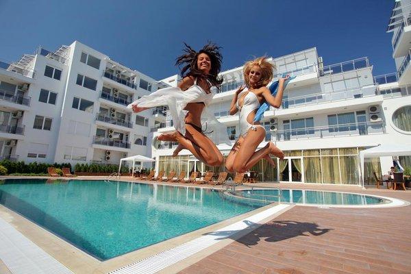 Incognito Hotel (Инкогнито) - фото 22