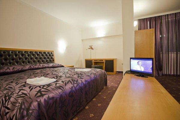 Incognito Hotel (Инкогнито) - фото 3