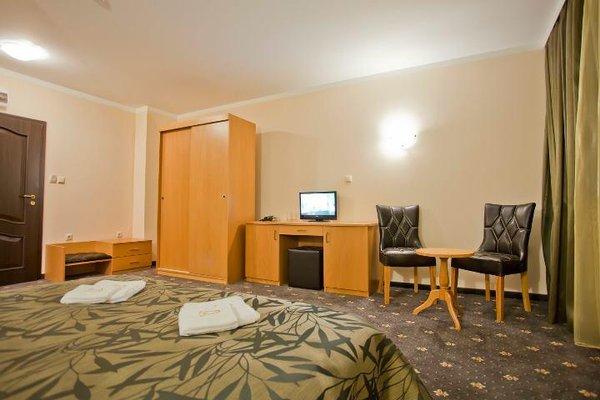 Incognito Hotel (Инкогнито) - фото 4