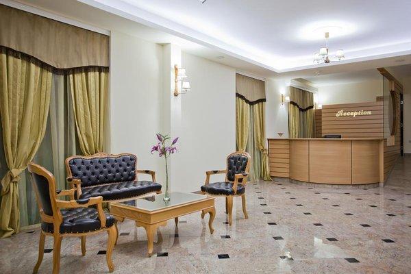 Incognito Hotel (Инкогнито) - фото 7